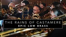 Epic Low Brass The Rains of Castamere Game of Thrones Cover for 40 Low Brass