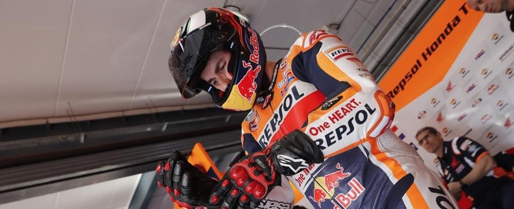 Хорхе Лоренцо повредил ребро на Гран При Катара 2019