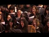 Rabbi Jacob Vladimir Cosma concert au grand Rex 2013