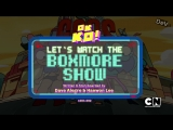 OK. K.O.! Lets Be Heroes S02E06 Lets Watch the Boxmore Show