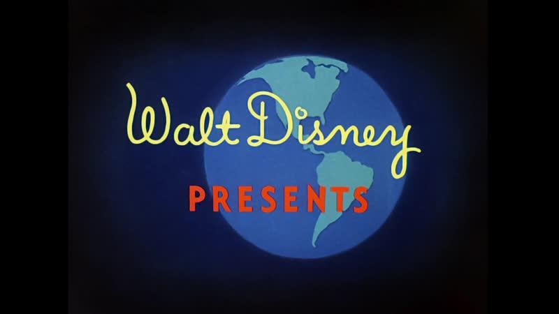 Alô, Amigos (Salutos Amigos) 1942 Dub Desenhos Clássicos Walt Disney