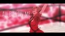 【MMD APH】All Eyes On Me【2p!Nyo!Italy】