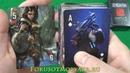 Обзор Колоды DOTA 2 ДОТА 2 - Купить Карты для Кардистри и Фокусов - Фокусы с Картами от Моряка