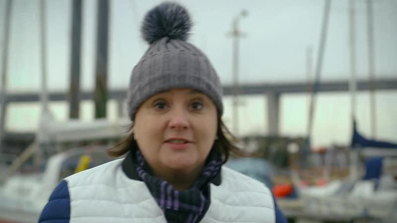 "Dpcumentary. Secret Scotland Season 1, Episode 1 ""Edinburgh"" (ENG)"