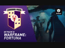 Сливовая Ракия Святослав Бочаров играет в Warframe Fortuna