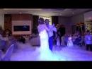 ТЯЖЕЛЫЙ ДЫМ + КОНФЕТТИ ВЫСТРЕЛ на танец отца с невестой и первый танец молодоженов. Микс эффекты: 8 (921) 406-84-88