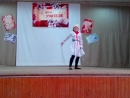 Ойся ты ойся танец с шашками День учителя 05 10 18