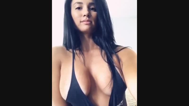 Музыкальные сисечки (порно, секс, эротика, попка, booty, anal, анал, сиськи, boo