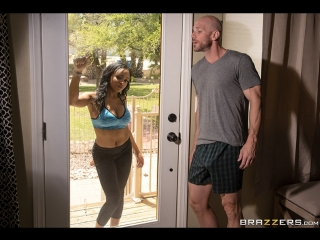 Brazzers top House Arrest Fuck Fest Anya Ivy & Johnny Sins PLIBPornstars Like It Big August 25, 2018 (sexy brazzers)