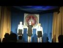 07.04.18. лит.– муз. композиция Юлия Друнина «Смирная»