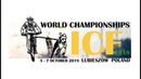 ICF World Championship 2018 Lubieszów I Official Aftermovie