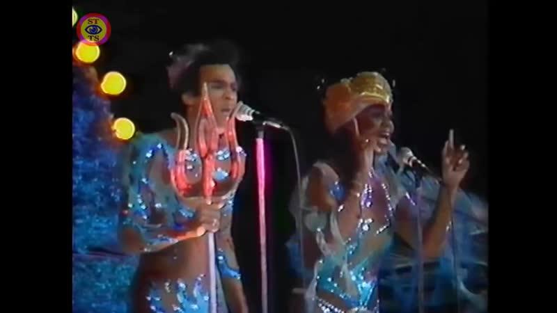 Boney M - Let It All Be Music 1979 stereo