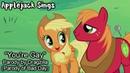 Applejack Sings - You're Gay