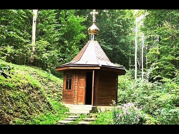 Шполянщина Женский монастырь Куда делась вода