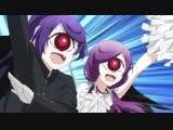 [AniDUB] Невеста нелюдя / Jingai-san no Yome - 08 (Inferno_Phantom)