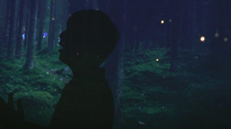 마크툽 (MAKTUB) - 숲의 목소리 Voice Of The Forest (feat. 이라온) [Teaser]