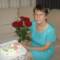 Тараканова Галина (Петрова)