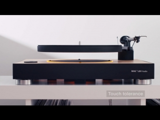 MAG-LEV Audio How to Use the Turntable.mp4