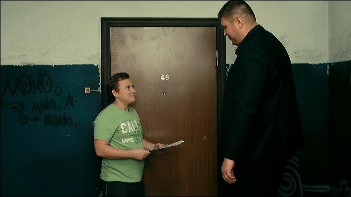 САШАТАНЯ 1 сезон 18 серия