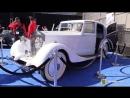 Justin Bieber 1937 Rolls Royce 25 30 by West Coast Customs - Walkaround - 2017 SEMA