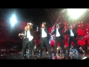 Mylene Farmer - Милен Фармер - Rolling Stone - Выступление в La Chanson De Lannee - Любительская запись - TF1 - 08.06.201