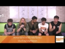 Room Service News 020861 สัมภาษณ์สุด Exclusive Nothing But Thieves