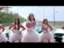 Мужиков надо любить - T.V.O.D. _ Tren-D, свежий и яркий клип кореянок