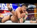 Джон Сина и другие в подборке в реслинге John Cena wwe