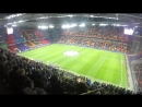 Лига чемпионов на ВЭБ Арене!