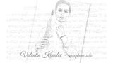 Telemann Fantasia No. 2 in A Minor - Valentin Kovalev