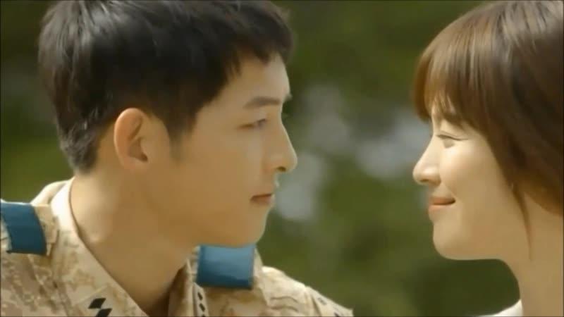 Yoo Si Jin and Kang Mo Yeon korkuyorum