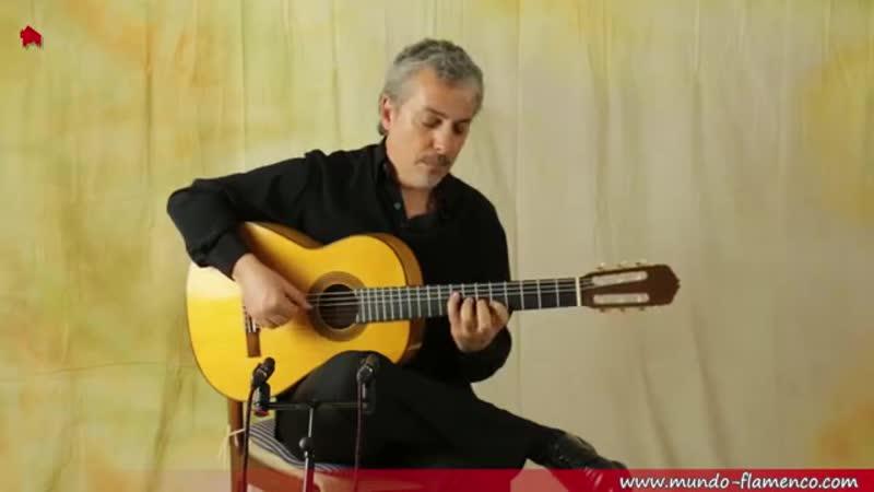 Pedro Javier González, La Vida Breve (Manuel de Falla) (2)