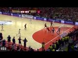Gols Carlos Barbosa 4 x 1 Joinville - FINAL 2018 Copa Libertadores de Futsal
