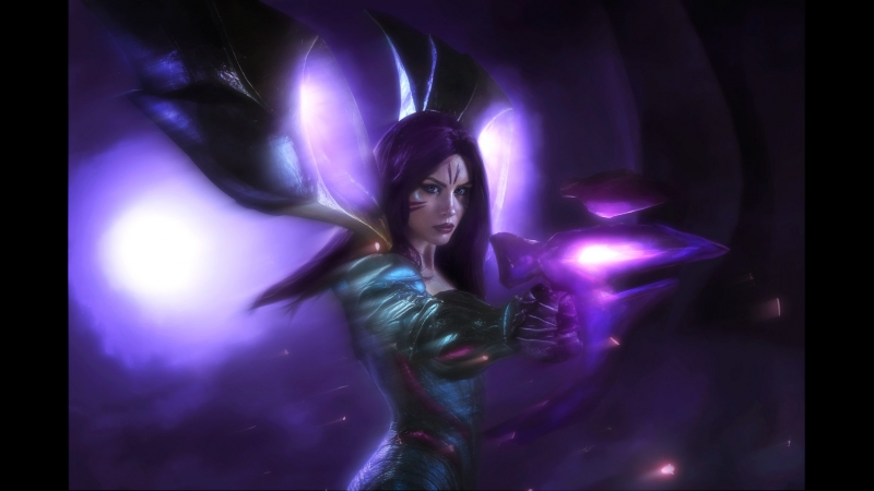 KAI'SA, Daughter of the Void | LEAGUE OF LEGENDS | COSPLAY