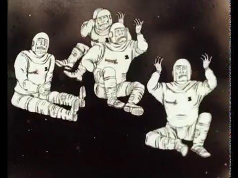 Урок 1987 Мультфильм для взрослых Арменфильм