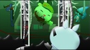 BELIEVER [AMNECIA] FLAKY VS LAMY ANIMATION HTF FULL HD