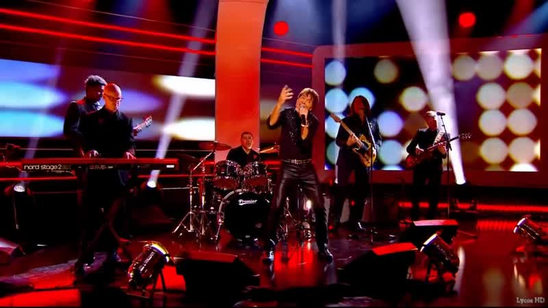 Cliff Richard _Roll Over Beethoven_ The National Lottery 2016