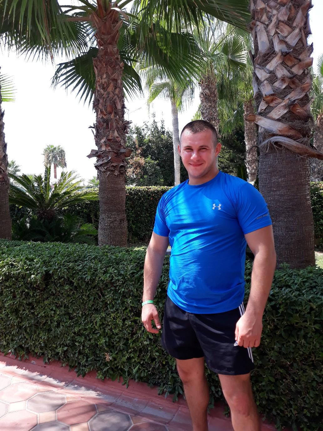 Vitaliy, 34, Zhigulevsk
