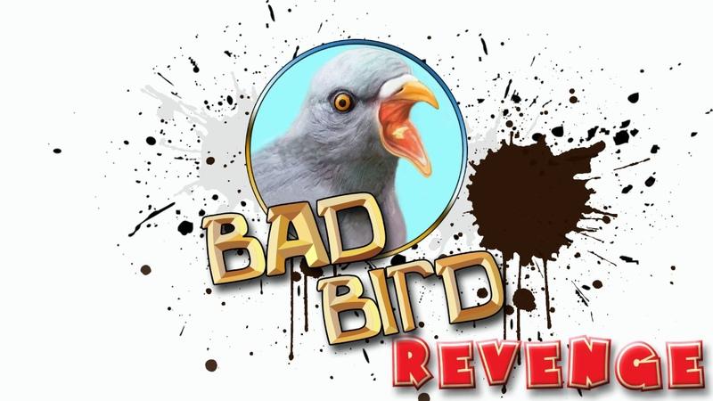 Bad Bird Revenge - Trailler