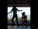Les Twins Red Bull Confidence gives you Wings