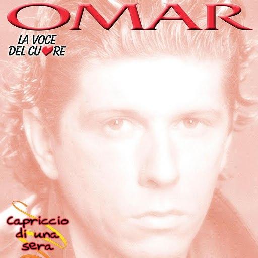 Omar альбом Capriccio di una sera