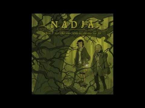 Nadja - Faith (The Cure Cover)