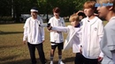 BTS (방탄소년단) With Sport - Funny Moments