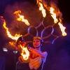 Крым Fire Fest - 2020