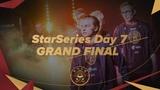 StarSeries i-League Season 6 Day 7 - Grand Final vs. Vega Squadron