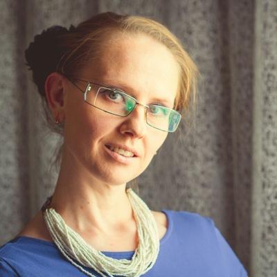 Кристина Смелова