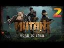 Mutant Year Zero Road to Eden Прохождение, Часть 2