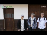 180704 Travel The World on EXO Ladder - Ep 33