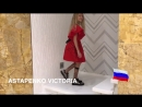 Astapenko Viktoria костюм «Монстры на каникулах» Golden Time London фестиваль дистанционный конкурс