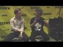 SXSW 2018- Prayer Before Dawn Interview joe cole джо коул Бои без правил